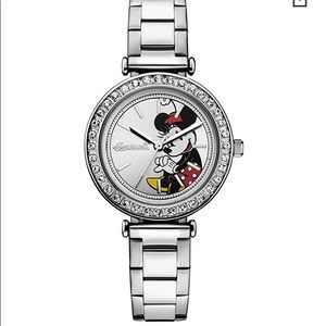 Authentic Ingersoll Disney Minnie Mouse Watch!